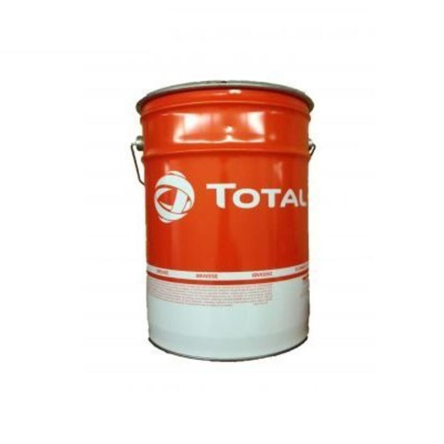 CERAN XM 220 Waterresistent calciumsulfonaatcomplex vet bestand tegen hoge druk en hoge temperaturen