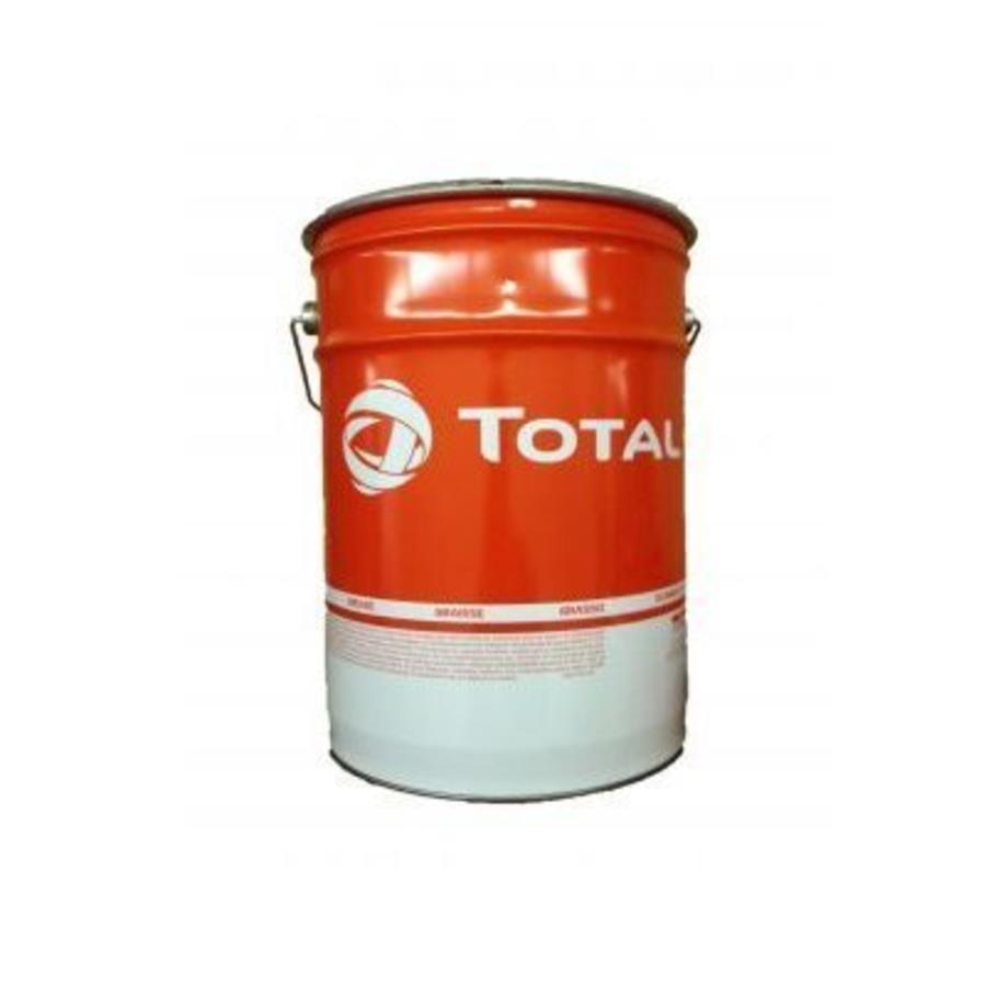 MULTIS 3 Multipurpose lithium calcium vet voor algemene smering onder normale bedrijfsomstandigheden