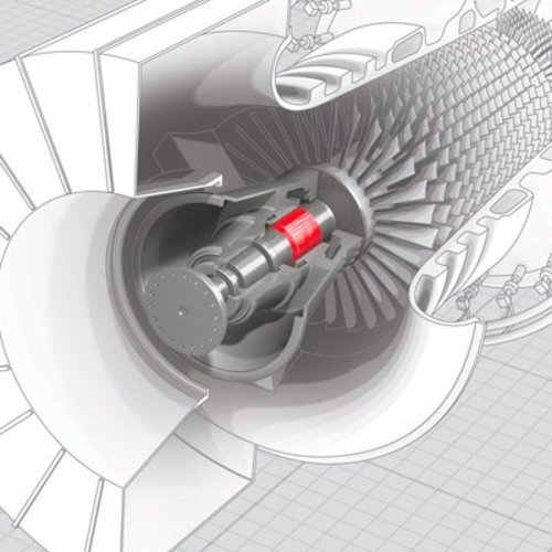 Turbineolie