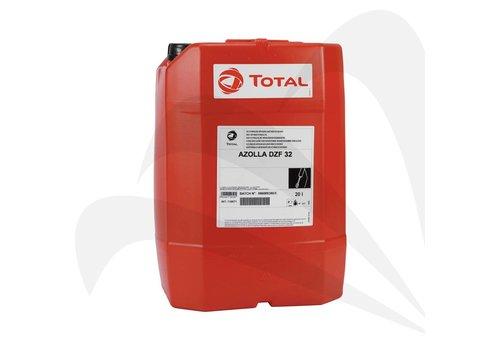 Hydraulische olie AZOLLA DZF