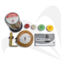 Total Automatische smeerpomp Waterresistent Ceran XM 220