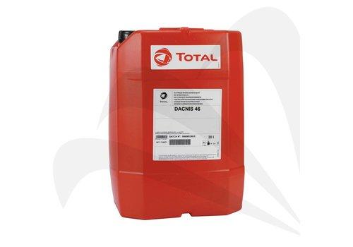 Compressor olie DACNIS