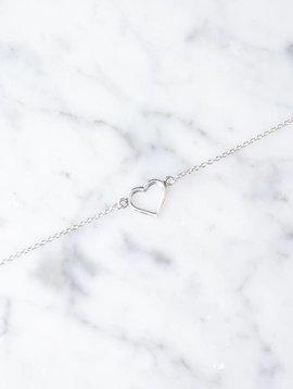 Herz   925er Silber