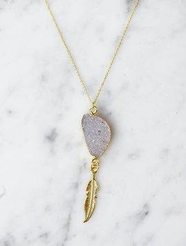 Light Violette | gold