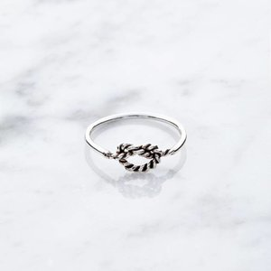 Little knot | 925 silver