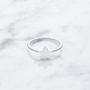 Little Star | 925 silver