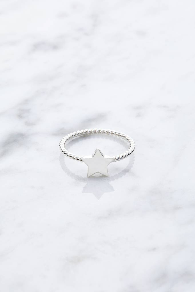 Little Star | 925 silver