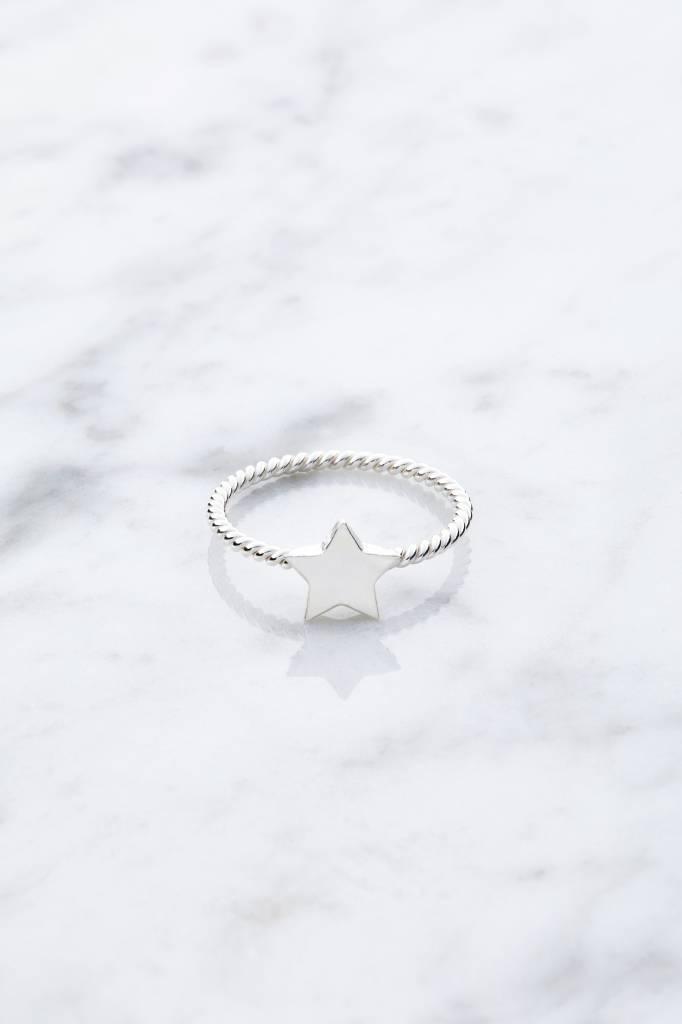 Little Star   925er Silber