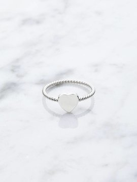 Little heart | 925 silver