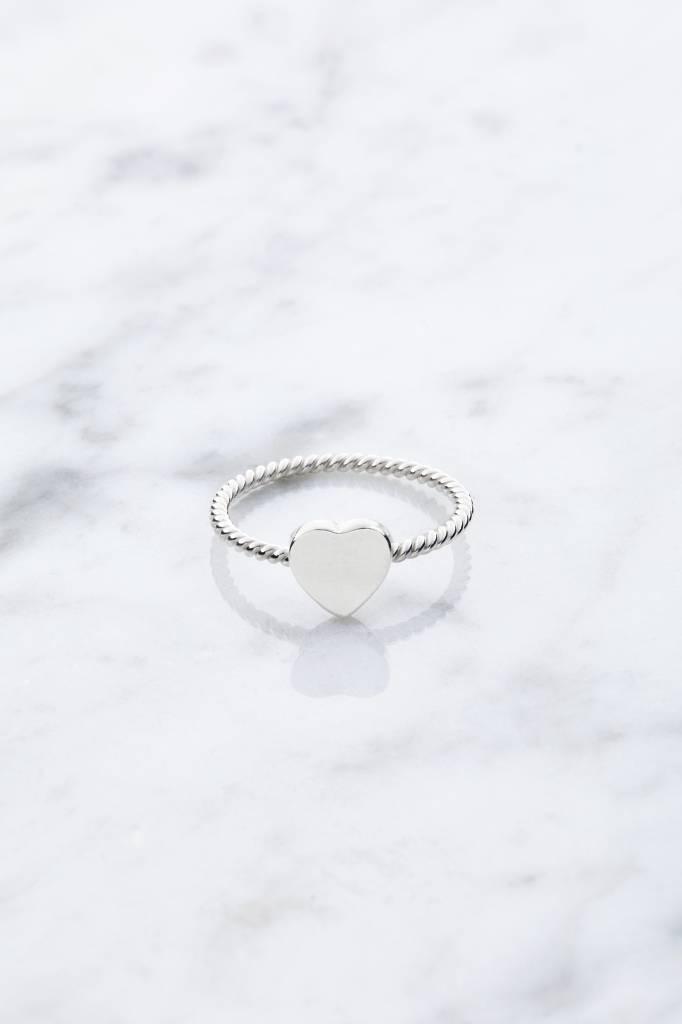 Little heart | 925 silver