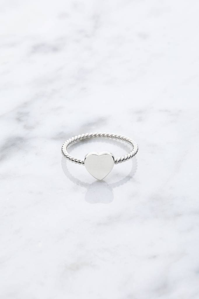 Little Heart | 925er Silber