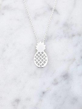 Ananas | 925er Silber