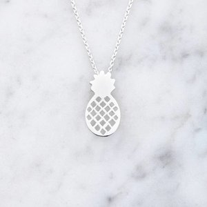 Pineapple | 925 silver