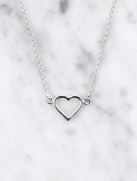 Everybody's Darling Heart | 925 silver