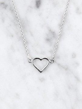 Everybody's Darling Heart | 925 silver