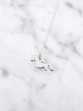 Unicorn   925 silver