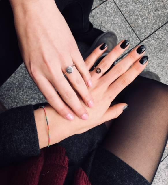 So misst du deine Ringgröße ganz einfach selbst!