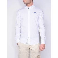 ELIAZAR III WHITE | ROYAL BLUE