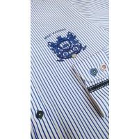 ELIAN II ROYAL BLUE | WHITE