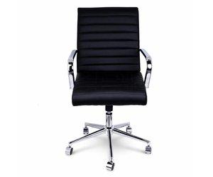 Luxe bureaustoel tradenl