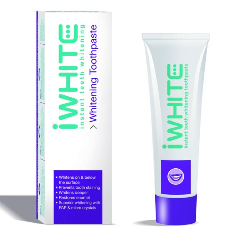 iWhite iWhite Whitening tandpasta - 75ml