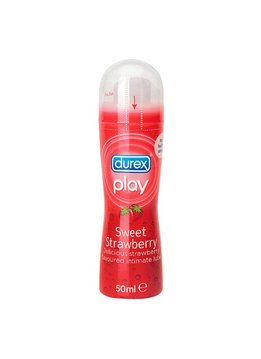 Durex Durex Play Sweet Strawberry - 50ml