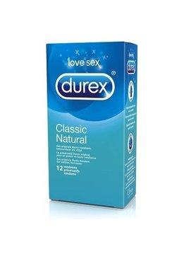 Durex Durex Classic Condoom - 12st