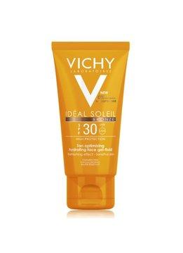 Vichy Vichy IDÉAL SOLEIL Bronze Gel-Fluide voor het gezicht SPF30 - 50ml