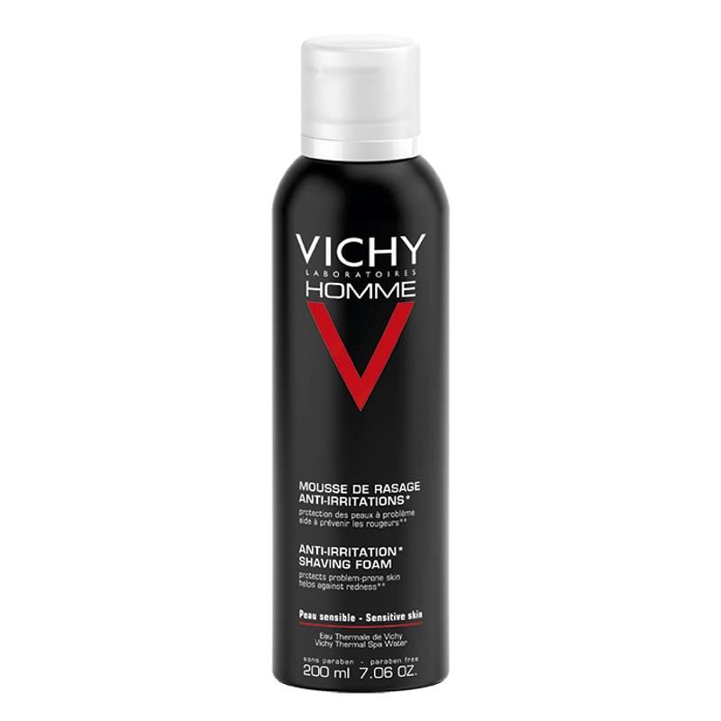 Vichy Vichy HOMME Anti-irritatie Scheerschuim - 200 ml