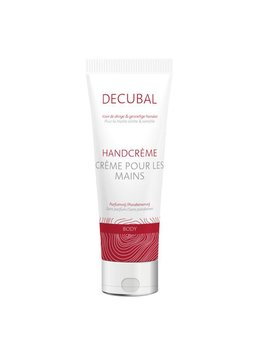 Decubal Decubal Body Handcrème - 75ml