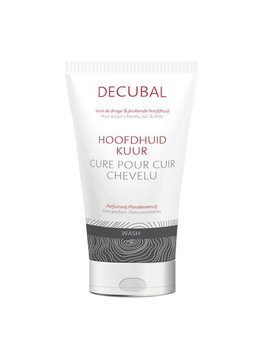 Decubal Decubal Wash Hoofdhuid Kuur - 150ml