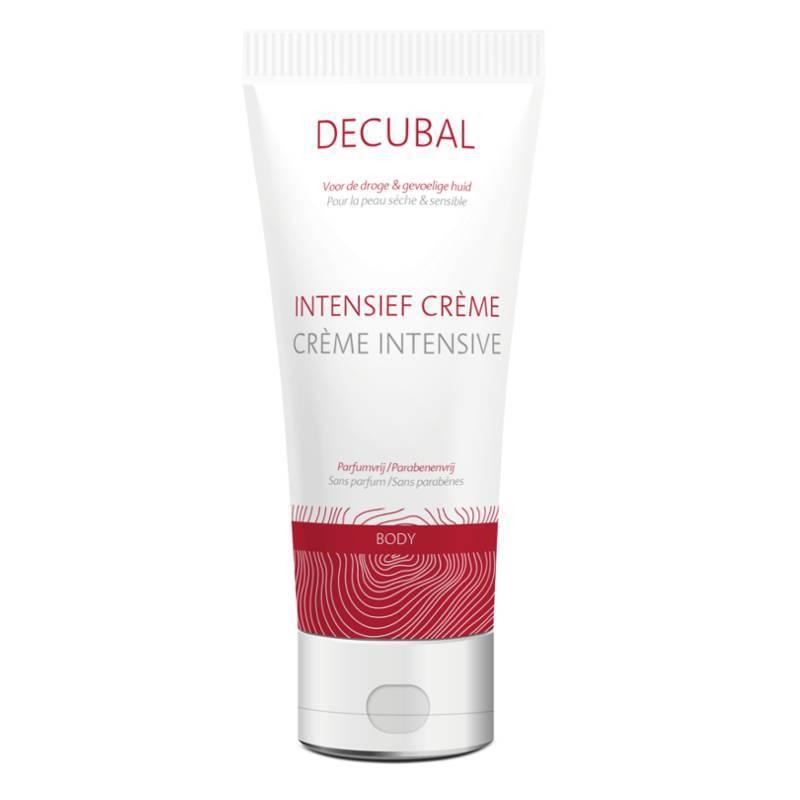 Decubal Decubal Body Intensief Crème - 100ml