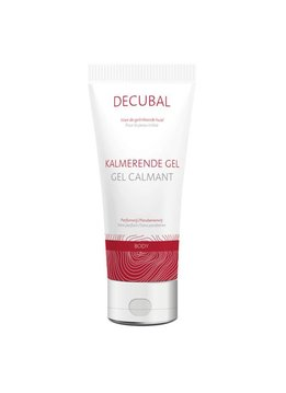 Decubal Decubal Body Kalmerende Gel - 100ml