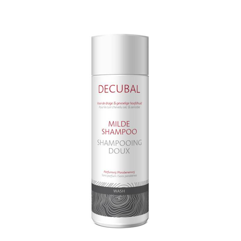Decubal Decubal Wash Milde Shampoo - 200ml