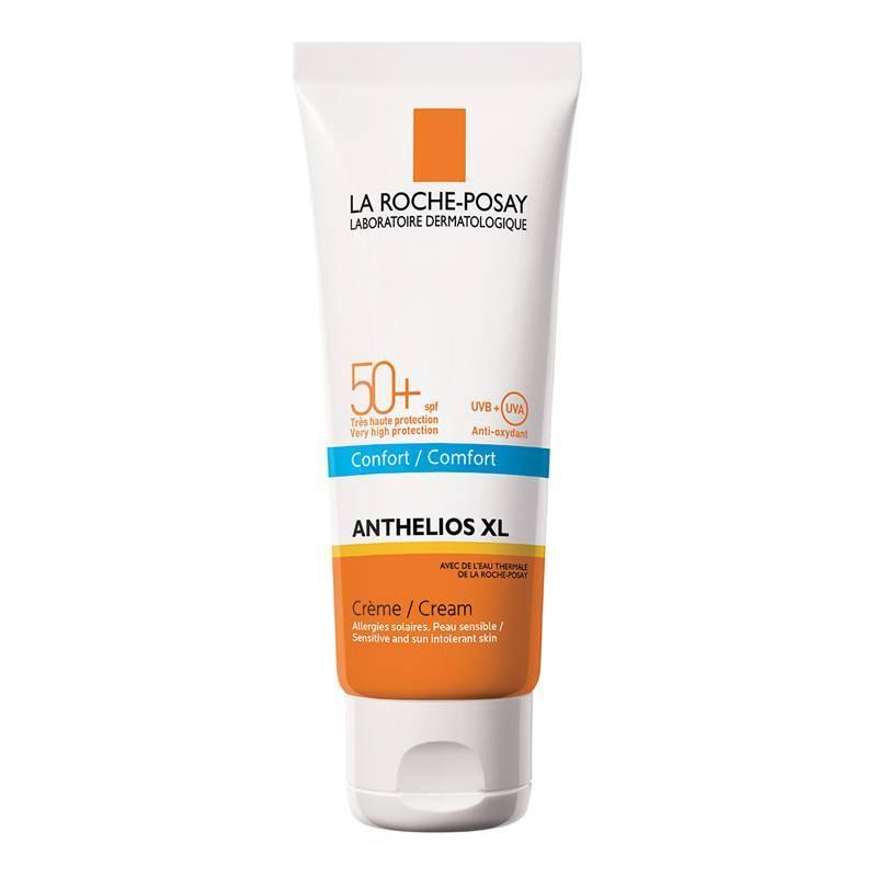 La Roche-Posay La Roche-Posay ANTHELIOS XL Crème SPF50+ zonder parfum - 50ml