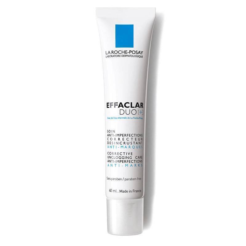 La Roche-Posay La Roche-Posay EFFACLAR Duo[+] - 40ml