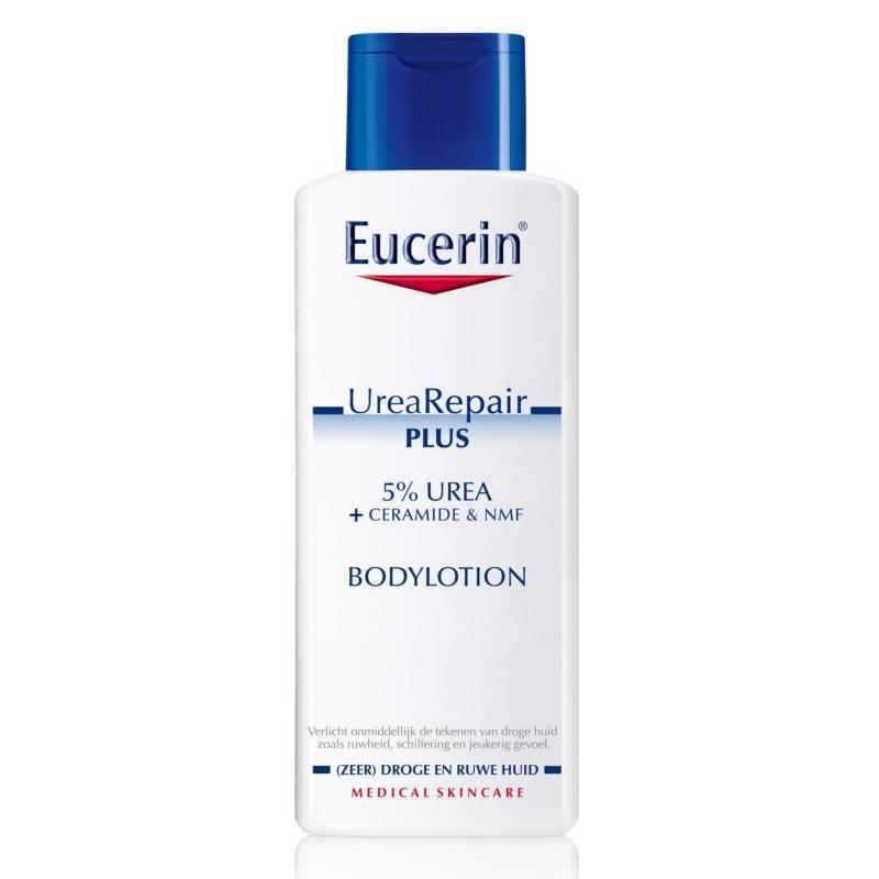 Eucerin Eucerin UreaRepair Plus Lotion 5% Urea - 250ml
