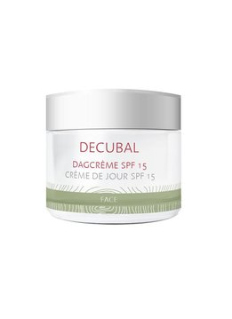 Decubal Decubal Face Dagcrème SPF15 - 50ml