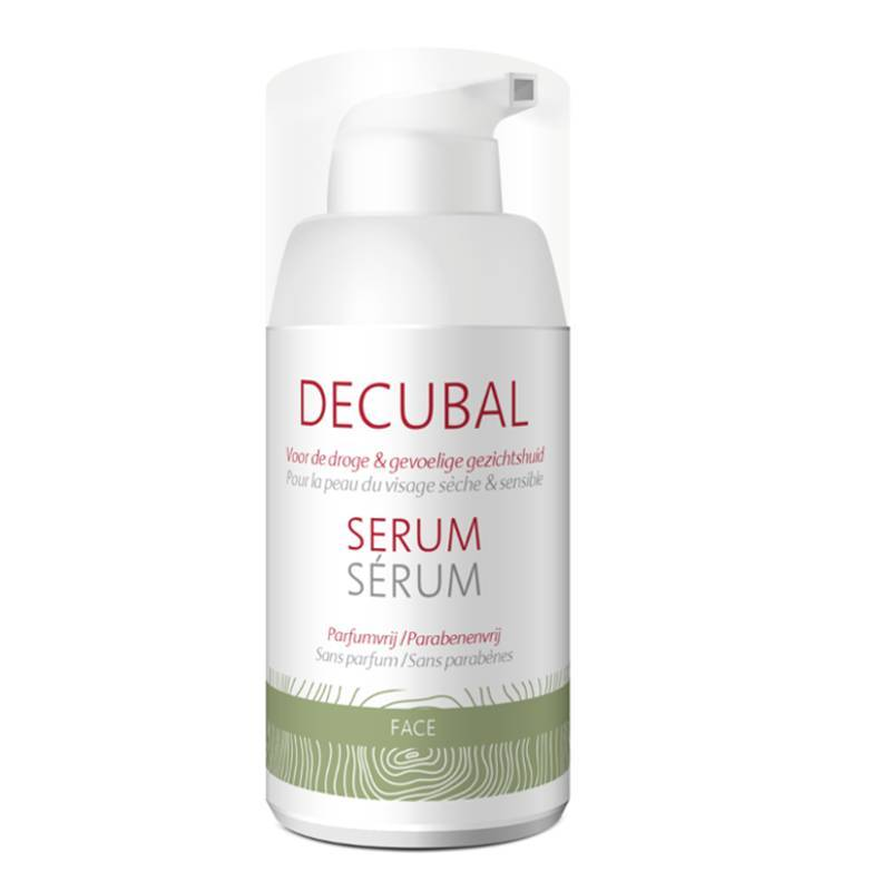 Decubal Decubal Face Serum - 30ml