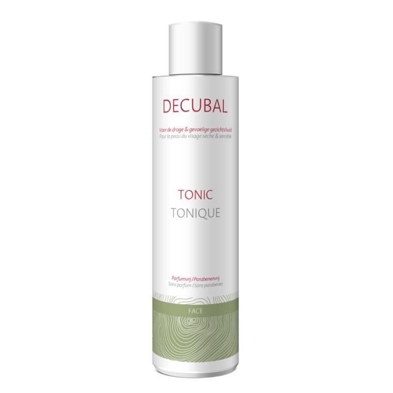 Decubal Decubal Face Tonic - 200ml