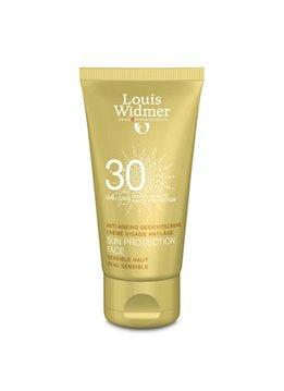 Louis Widmer Louis Widmer Sun Protection Face 30 Zonder Parfum - 50ml