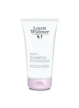 Louis Widmer Louis Widmer Soft Shampoo Licht Geparfumeerd - 150ml