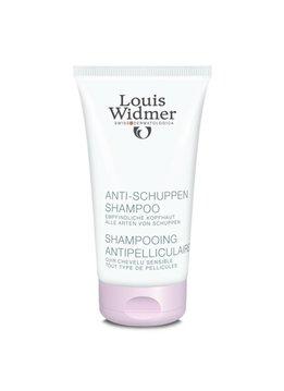 Louis Widmer Louis Widmer Anti-Roos Shampoo Licht Geparfumeerd - 150ml