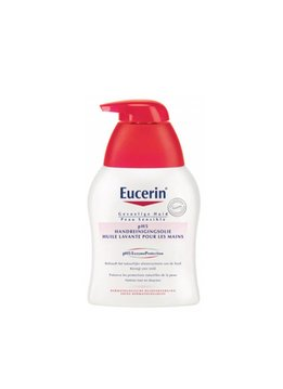Eucerin Eucerin pH5 Handreinigingsolie - 250ml