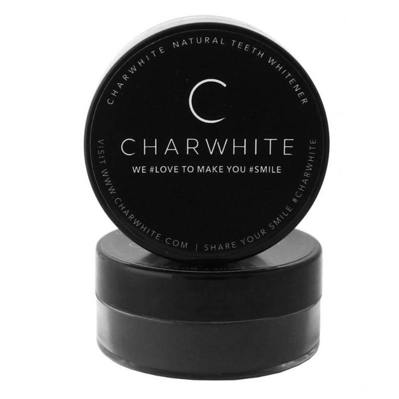 Charwhite Charwhite Teeth Whitener We #Love To Make You #Smile