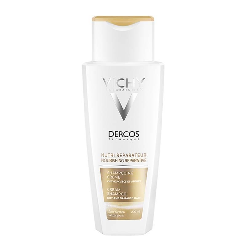 Vichy Vichy DERCOS Voedende en Herstellende Shampoo - 200ml