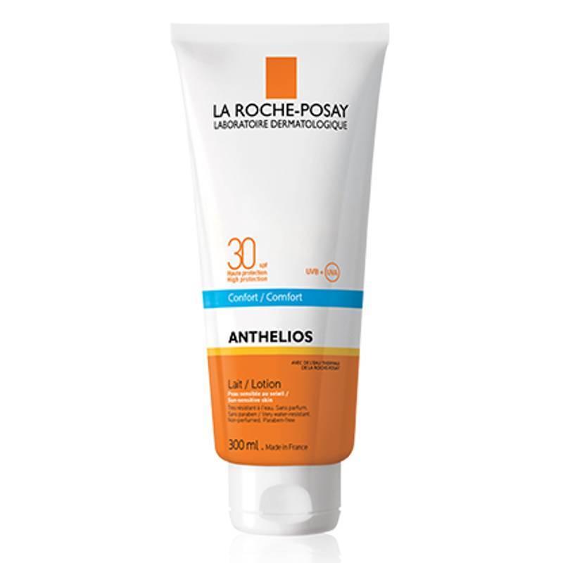 La Roche-Posay La Roche-Posay ANTHELIOS Lichaamsmelk SPF30 - 300ml