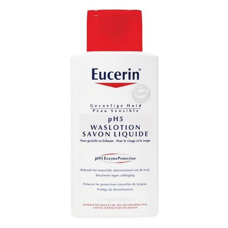 Eucerin Eucerin pH5 Waslotion  - 200ml