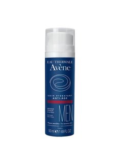 Eau Thermale Avène Avene Man Hydraterende anti-aging verzorging - 50ml