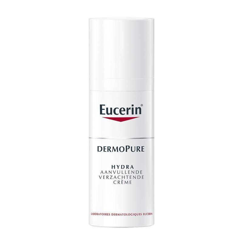 Eucerin Eucerin DermoPure HYDRA aanvullende verzachtende cr̬me - 50ml